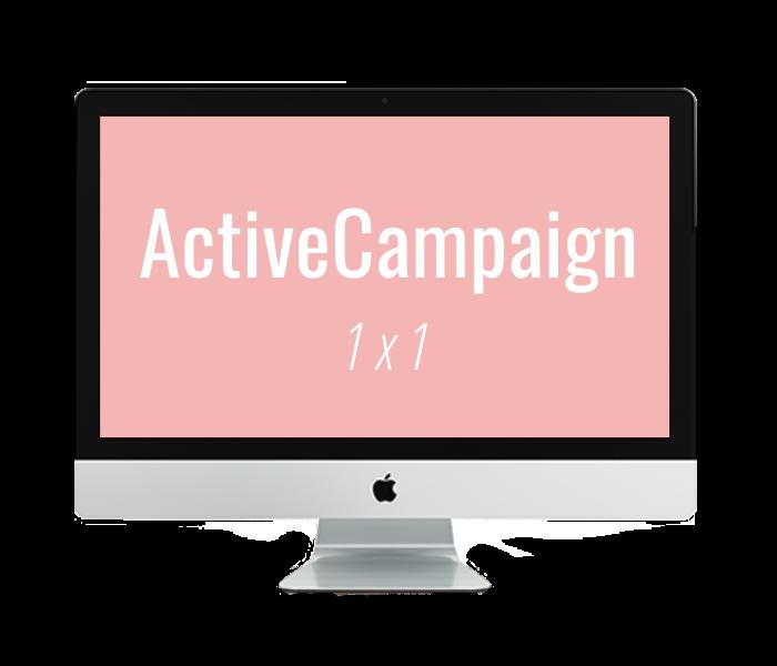 ActiveCampaign 1x1 Vorschau